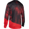 ION Scrub LS Tee Men blaze